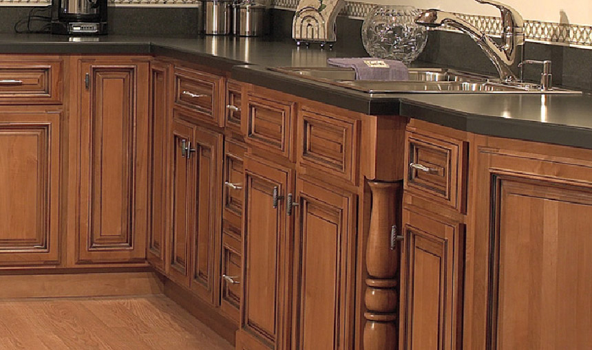Cabinets, Countertops, Building Products