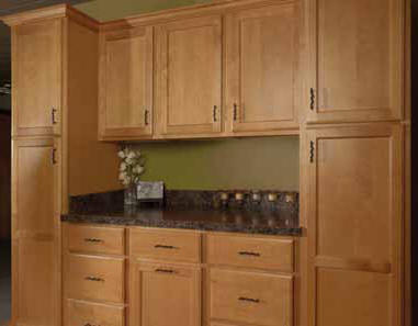 Jsi All Wood Cabinetry