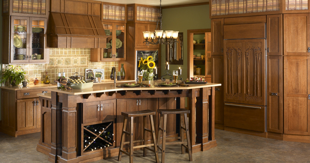 Beau Yorktowne Cabinetry